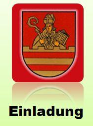 Logo Einladung