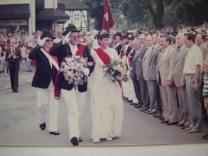 Schuetzenfest 1984 009