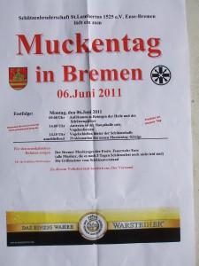 Muckentag 06.06.11