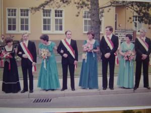Schuetzenfest 1984 012